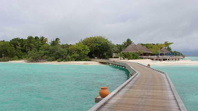 Cazare, Vacanta Maldive, Gabriela Simion
