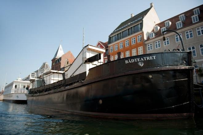 Port Nyhavn, Vacanta in Copenhaga, Gabriela Simion