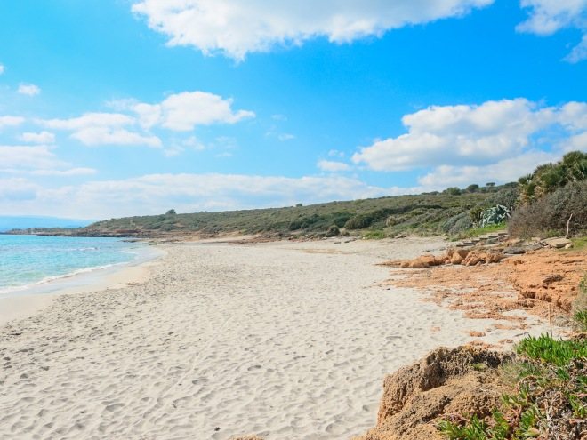 Spiaggia delle Bombarde, Alghero, Sardinia, Gabriela Simion.jpg