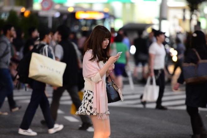 Tokyo Fashion, Vacanta Japonia, Gabriela Simion
