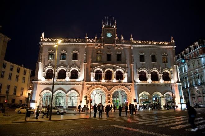 Atractii Turistice Lisabona, Portugalia, Gabriela Simion