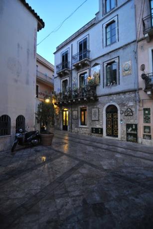 Cazare Cefalù, Vacanta Sicilia, Gabriela Simion