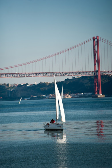 Lisabona, Portugalia, Gabriela Simion