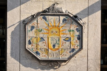 Detalii Cefalù, Vacanta Sicilia, Gabriela Simion