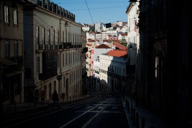 Dimineata Vacanta Lisabona, Portugalia, Gabriela Simion