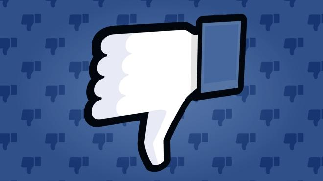 Dislike, Sterge-ti contul de Facebook, Gabriela Simion