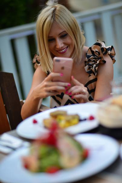 Fotografii Restaurant Haute Pepper, Gabriela Simion
