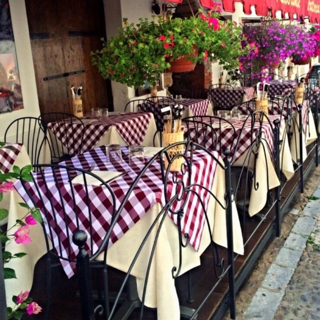 Restaurant Cefalù, Vacanta Sicilia, Gabriela Simion1