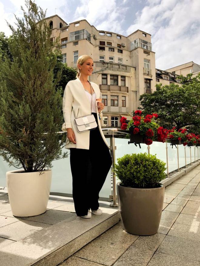 GoodWine Platinum Athénée Palace Hilton