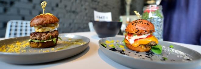 Burgerii Perfecti EMTE Burger & Street Food Gourmet, Gabriela Simion