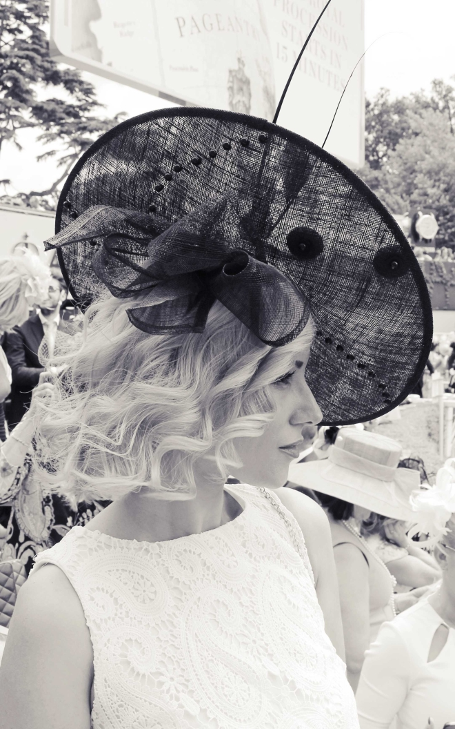 Londra, royal ascot, Gabriela Simion, Queen