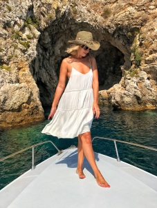 Cute , Gabriela Simion, Taormina Sicilia, Italia