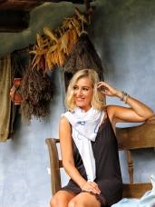 Gabriela Simion, Covasna