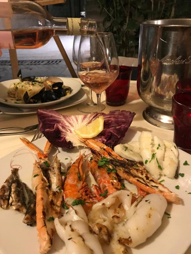 Mancare Maremma, Maremma, Toscana, Gabriela Simion