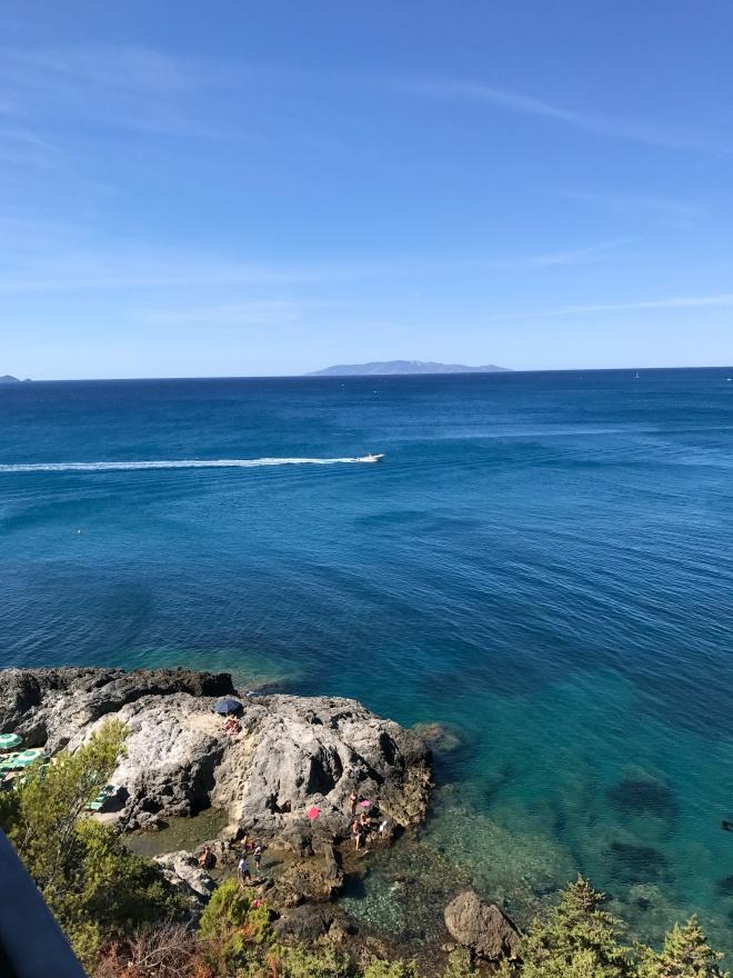 Marea in Maremma, Maremma, Toscana, Gabriela Simion