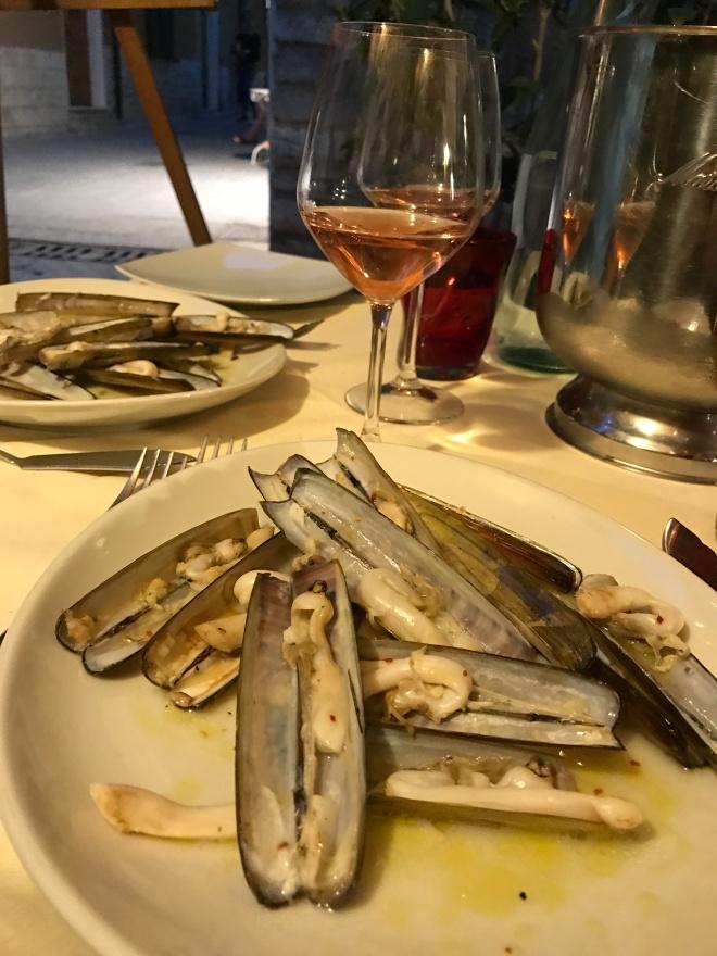 Meniu Maremma, Maremma, Toscana, Gabriela Simion