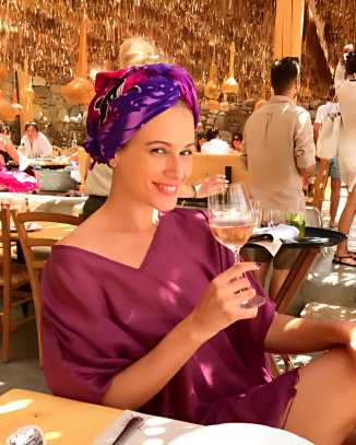 Mykonos Grecia, Meli Melo, Gabriela Simion La Restaurant