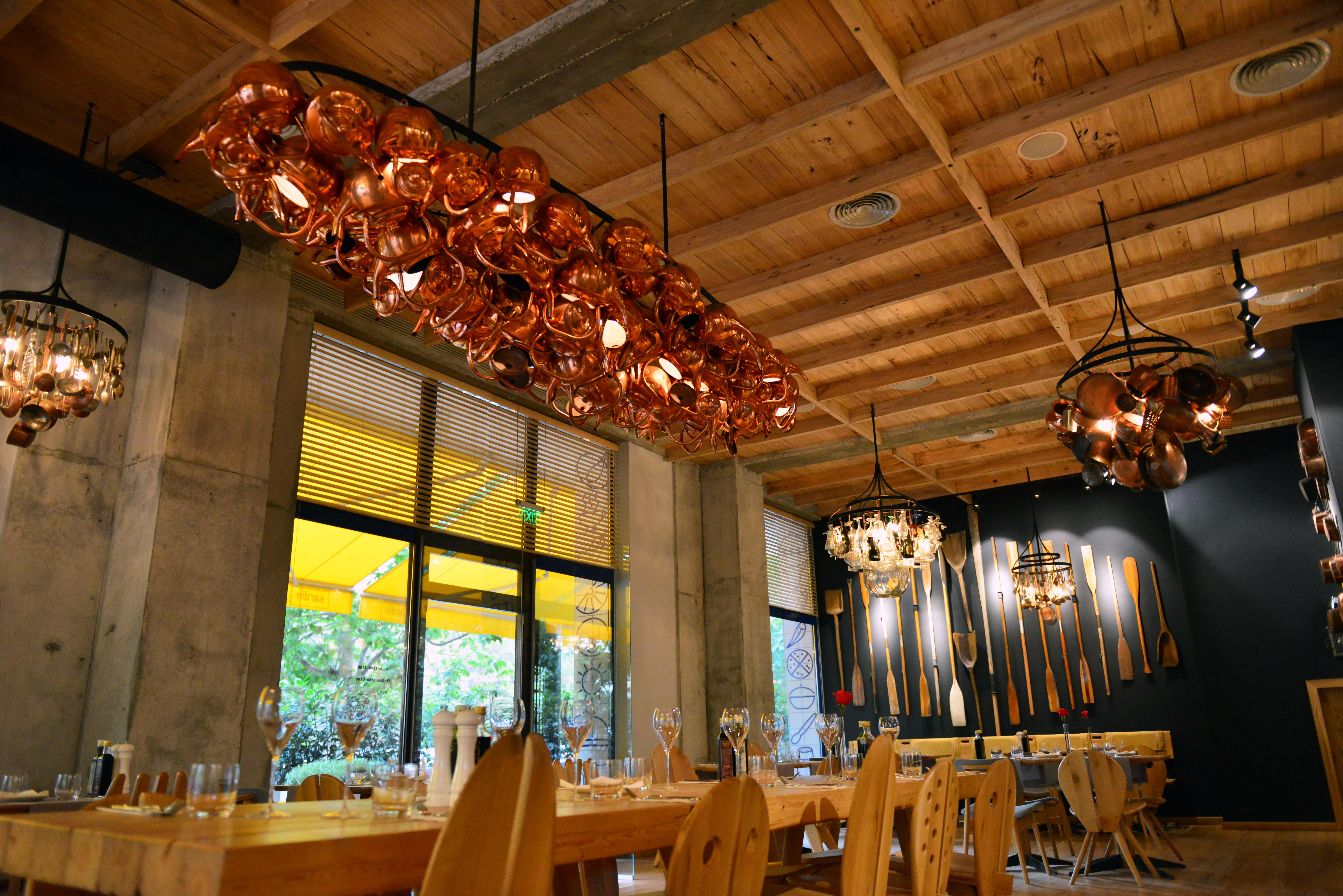 Poze Restaurant Sardin, Gabriela Simion