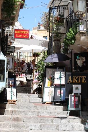 #Taormina, Sicilia, Gabriela Simion (1)
