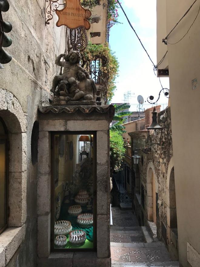 #Taormina, Sicilia, Gabriela Simion (13)
