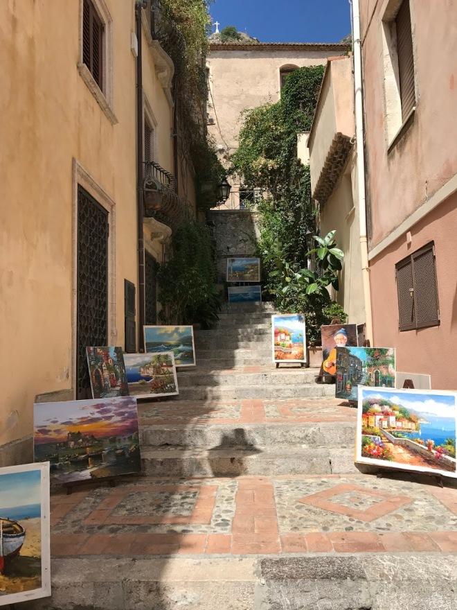 #Taormina, Sicilia, Gabriela Simion (18)