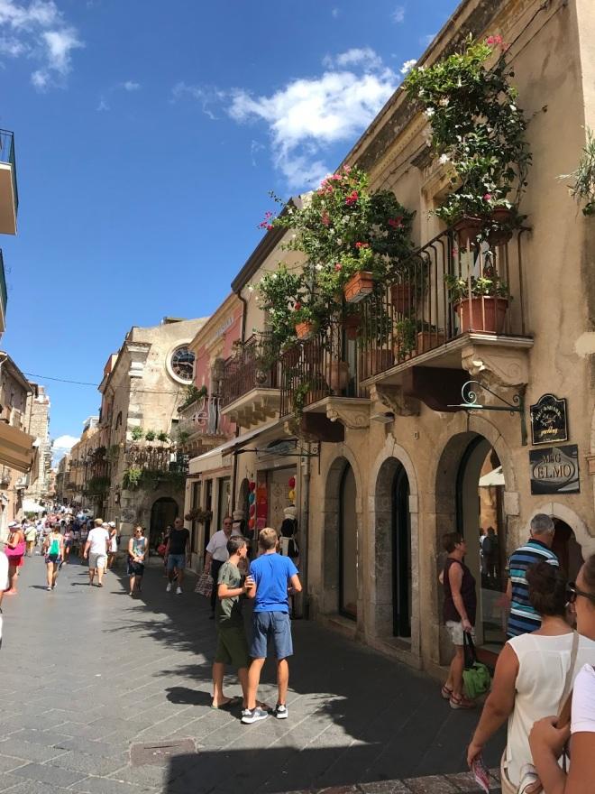 Strazi #Taormina, Sicilia, Gabriela Simion (21)