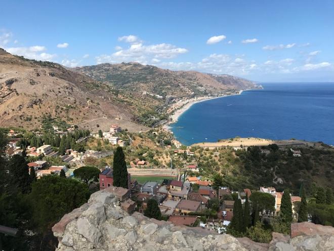 #Taormina, Sicilia, Gabriela Simion (29)