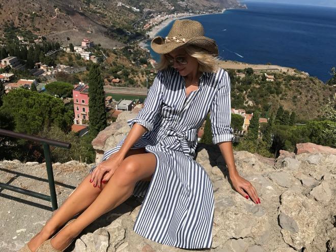 #Taormina, Sicilia, Gabriela Simion (30)
