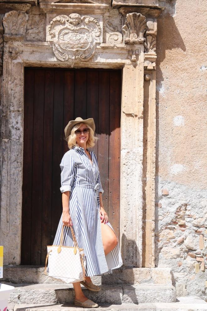 #Taormina, Sicilia, Gabriela Simion