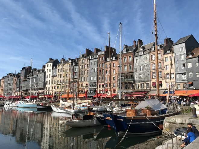 Normandy_Gabriela_Simion11Honfleur