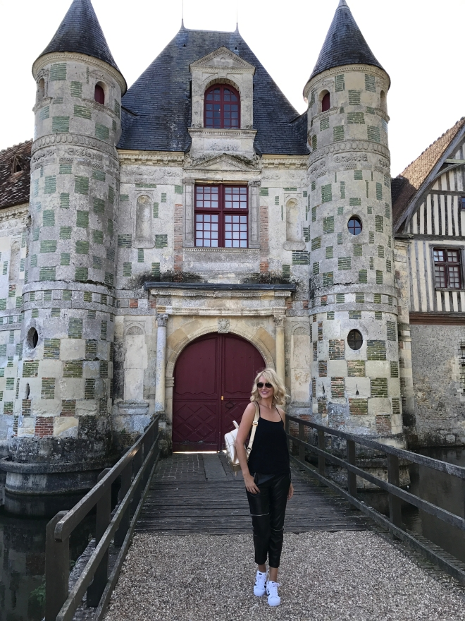 Normandy_Gabriela_Simion49chateau