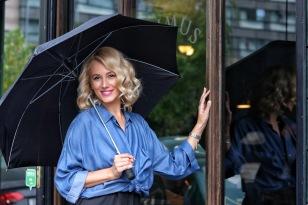 Primus Bucuresti, Gabriela Simion cu Umbrela