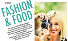 Gabriela Simion, FPM Magasine, Revista FPM, Interviu