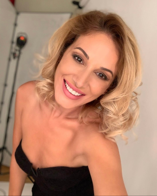 Gabriela Simion Smile New Dental