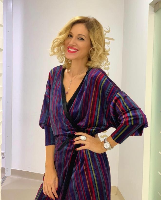 Gabriela Simion Smile New Dental Bucuresti